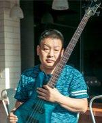 杨老师-吉他培训
