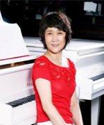 吕红英-钢琴培训